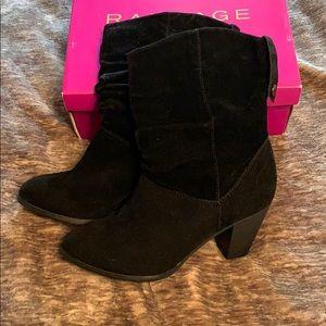 Rampage Trixen boots